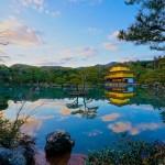 【日本.京都】金閣寺 – 一個景拍不停