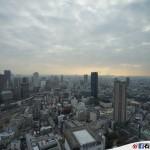 【日本.大阪】梅田空中庭園展望台 – 高是有夠高的
