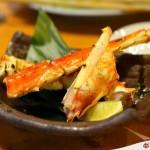 【日本.大阪】蟹道樂 – 預約吃個全蟹宴吧!
