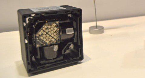 相類似的紅外線感應器