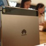 Huawei Honor 7 升級需要登記,是為了資料嗎?