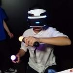 【評論】Project Morpheus 體驗後感,在家中最好用的虛擬實景遊戲
