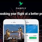 【App】Fairfly – 重訂讓你享受最便宜機票