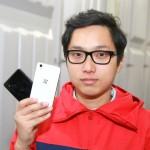 OnePlus X 北京親手試用,用回去年的 801 確實明智(影片)