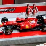 Shell X Ferrari 試模型車影片報告
