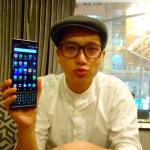 BlackBerry Priv 四個隱秘功能簡單説明(影片)