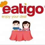 「Eatigo」- 新加坡與泰國的慳錢吃飯 App