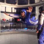【新加坡】iFly Singapore 室內跳傘 – 自由飛行超爽快(影片)