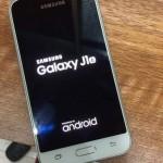 Samsung Galaxy J1 後繼作實機曝光,1GB RAM 手機應不在香港推出
