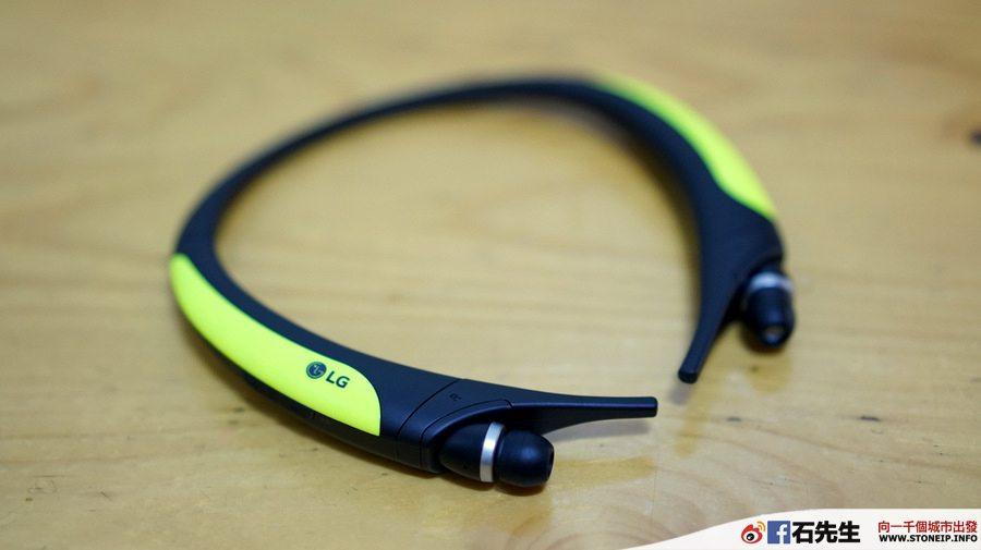 LG HBS-8501
