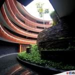 【新加坡.聖淘沙】Capella Hotel Singapore – 讓孔雀與你一齊吃早餐