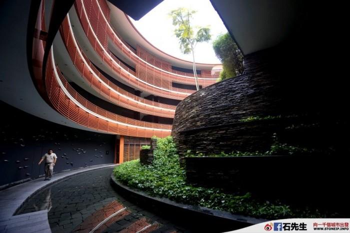 capella hotel singapore7
