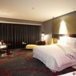 【中國.南京】南京祿口機場鉑爾曼大酒店(Pullman Nanjing Lukou Airport)- 機場旁好酒店