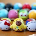 7-Eleven X Sanrio Characters 顏色筆評測 – 向 Disney Tsum Tsum 致敬
