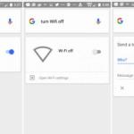 Google Now 新增九條語音命令,愈改愈好囉