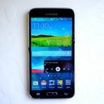 Samsung Galaxy S5 獲得 Android 6.0.1 Marshmallow 系統升級