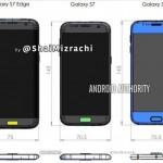 Samsung 再走機海戰術?Galaxy S7 將成手機系列