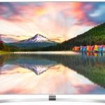 CES 2016:LG 為東京奧運會端出 8K 電視迎戰