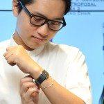 Samsung Gear S2 周大褔別注時尚版,讓手錶成為珠寶