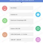 Samsung Galaxy S7 規格再曝光,高規格無突破,最大賣點是 64GB 儲存空間?