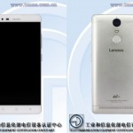 Lenovo再有新機通過TENAA認証