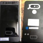 LG G5 工程機現身,讓你看到它用的是 USB-C
