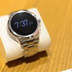 Fossil Q Founder 戴上手體驗文,手錶廠出品果然比較好