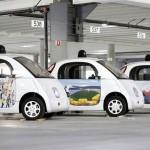 Daimler AG :Apple 、Google無人車技術遠超乎想像