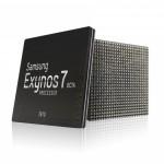 Samsung Exynos 7870 鎖定中階裝置,採用 14nm FinFET 製程