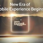 《Samsung》處理器市場升至五強,Exynos 出貨達 7,000萬枚