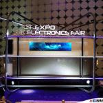 預覽「香港貿發局香港春季電子產品展」,協作式機器人有新意