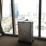 【台灣很神奇】RIMOWA 行李箱也可以出租旅行… 香港會有嗎?