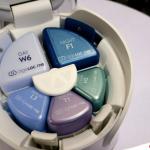使用很方便的個人化護膚產品 – ageLOC Me