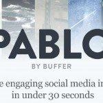 【教學】Pablo Buffer – 免費用最簡單的方法來做文青圖片