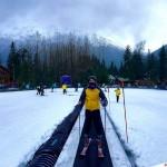 【美國.阿拉斯加】Alyeska Ski Area 超用心的教學,一天就會 30 度下山了