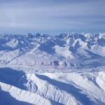 【旅遊懶人包】美國阿拉斯加滑雪飛機之旅(全集)