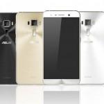 《ASUS》ZenFone 3 採用新設計,投入 Qualcomm 懷抱並於六月亮相