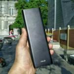 ASUS ZenPower Ultra 電池有 20,100mAh,旅遊真心不用怕