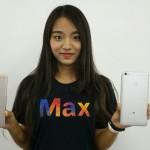 小米 Max 北京簡易評測,128GB 高容量與 4850mAh 大電池是其賣點(含影片)