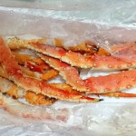 【阿拉斯加】去超市買蟹啦!