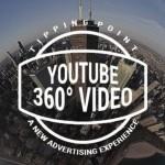 YouTube 將開發 360 度影片直播技術,續以平台形式提供服務
