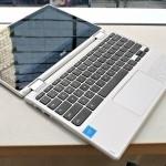 Acer Chromebook R11 開箱文 – HK$2,000 觸控能運作 Android Apps 夠了