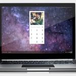 Chromebook 新增支援 PIN Code 解鎖,又是為了平板系列產品做的功能