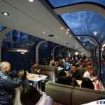 【美國.阿拉斯加】Anchorage 到 Fairbanks 的火車行程 – Alaska Railroad