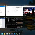 Chromebook 切換視窗改用 Material Design,並加入搜尋功能
