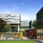 珠海學院正式獲立法會貸款建校舍