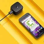 Moto G Turbo Android 6.0 更新了,愛防水的朋友要不要買一部