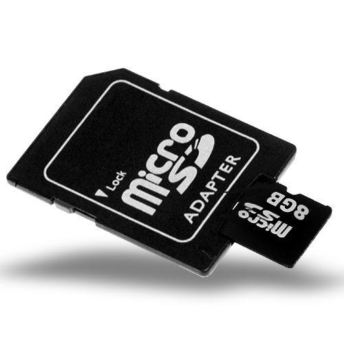 micro sd slot