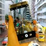 【TechRitual】Samsung Galaxy Note 7 香港實機簡單評測,小改變大影響啊~(含影片)