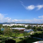 【海南.三亞】三亞理文索菲特酒店(Sofitel Sanya Leeman Resort)- 就把這裡當作東南亞